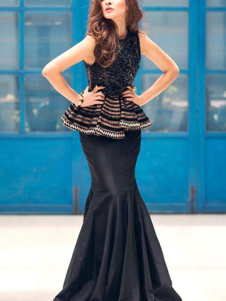 Tena Durrani Luxury Pret Onyx J49