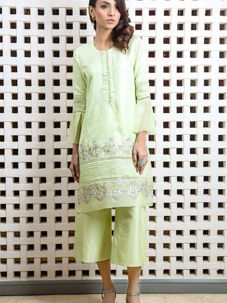 Tena Durrani Luxury Pret Spring bud Q141