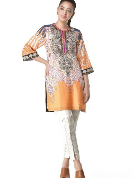 Ethnic by Outfitter Boutique Shirt WTB181715-10147861