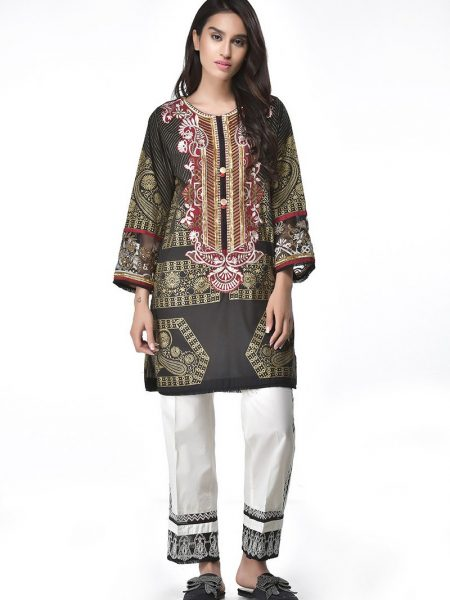 Ethnic by Outfitter Boutique Shirt WTB281736-10154127