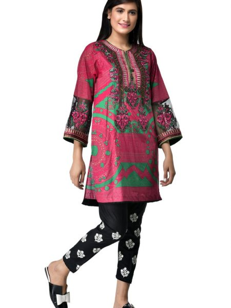 Ethnic by Outfitter BOUTIQUE SHIRT WTB281737-10150138