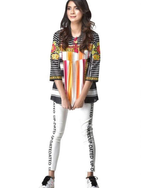 Ethnic by Outfitter Fusion Top WTB281601-10152100