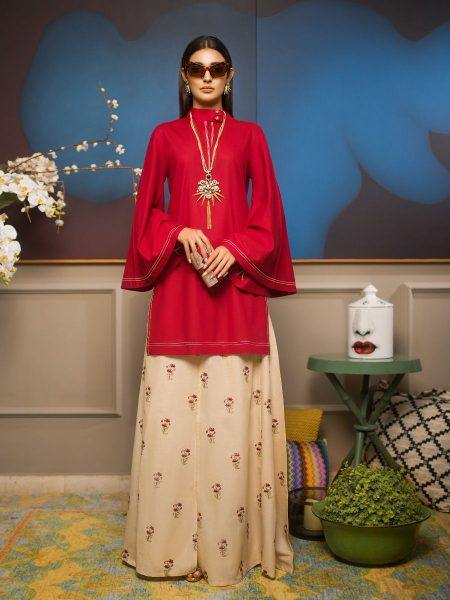 Gul Ahmed Summer Collection 19 1 PC SRC-01