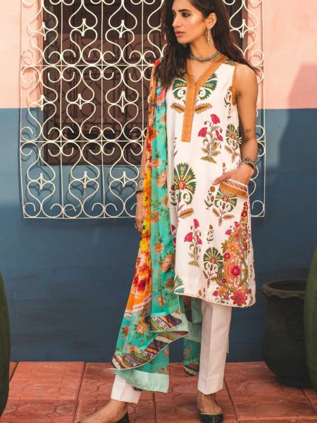 Zara Shahjahan JEHAN-B ZS-009