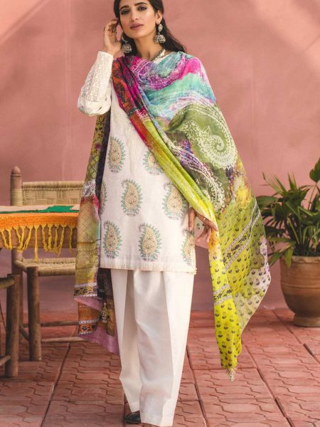Zara Shahjahan MINAH-B ZS-015