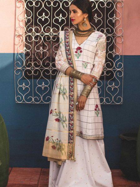 Zara Shahjahan PARIZEH-B ZS-005