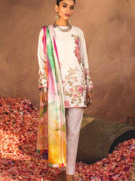Zara Shahjahan SHAAM-B ZS-008