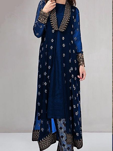 Bridal Chiffon Dress 103852274PK-1250098038