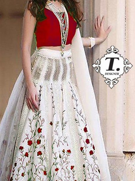New Indian Lehenga