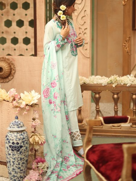 Tarzz Eid-ul-fitar-Collection 2019 Aqua Amor UM58D19-07-Aqua