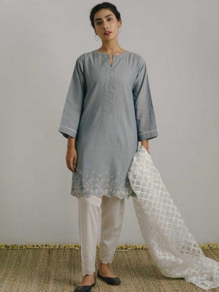 Zara Shahjahan Eid Collection ZC-1388