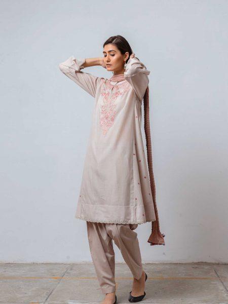 Zara Shahjahan Jehan Collection ZC-1366