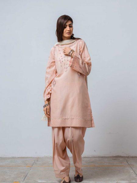 Zara Shahjahan Jehan Collection ZC-1381
