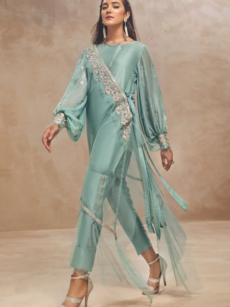 Ammara Khan Eid Collection 19 RTW-SF-1954-S