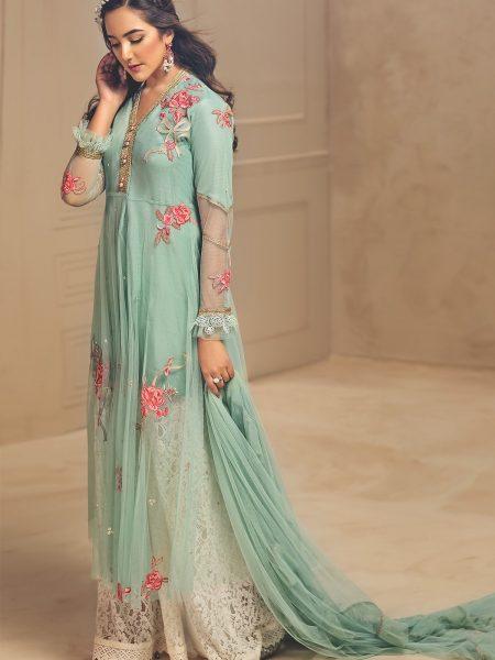 Ammara Khan Eid Collection 19 RTW-SF-1956-S