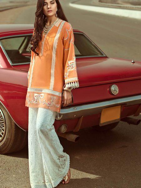 Ammara Khan Reverie Collection RTW-SS1922