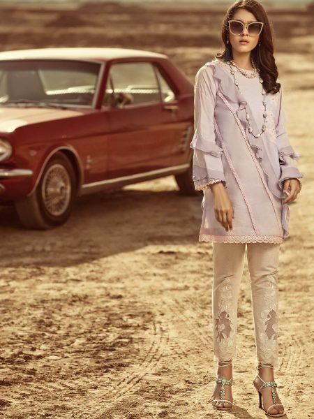 Ammara Khan Reverie Collection RTW-SS1925
