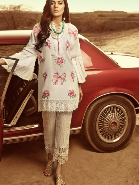 Ammara Khan Reverie Collection RTW-SS1928