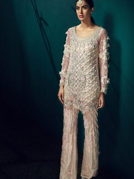 Ammara Khan The Pink Orchid AKPP-6