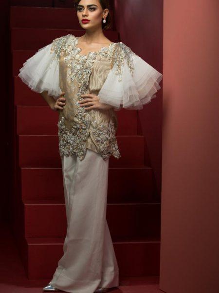 Ammara Khan Venus RTW / MR 3 (Ang Rakha)