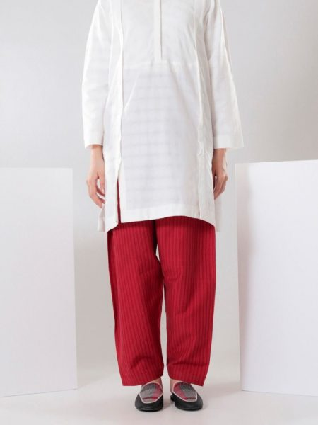 Chapter 2 Red Striped Shalwar