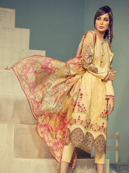 House of Ittehad Signature Series CEYLON SPROUT