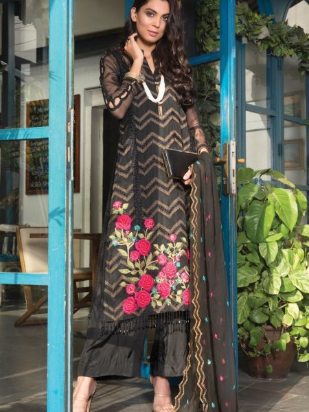 Orient Textiles Festive Collection 2019 OTL-19-278