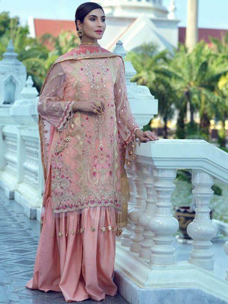 Rang Rasiya LUXURY EID CHIFFON 5012 B