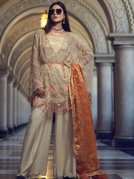 Rang Rasiya LUXURY EID CHIFFON 5015