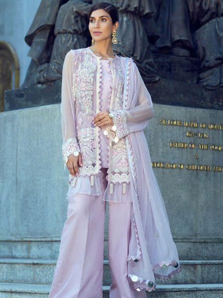 Rang Rasiya LUXURY EID CHIFFON 5019 A