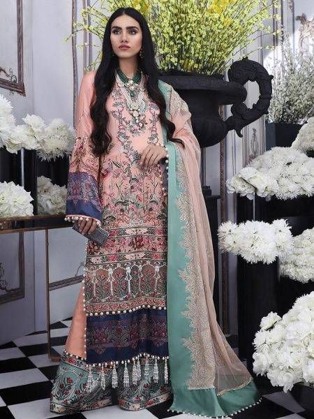 Sana Safinaz Luxury Collection E191-02A