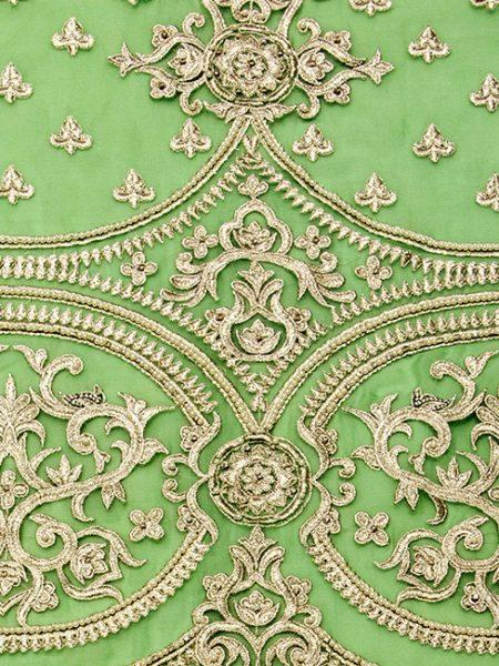 Shamrafs OLY1656 Green