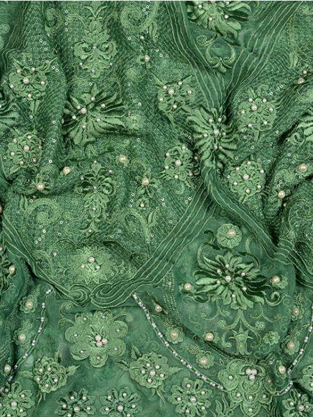 Shamrafs OLY1690 Green