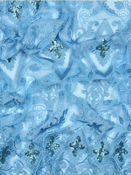 Shamrafs OLY1704 BLUE