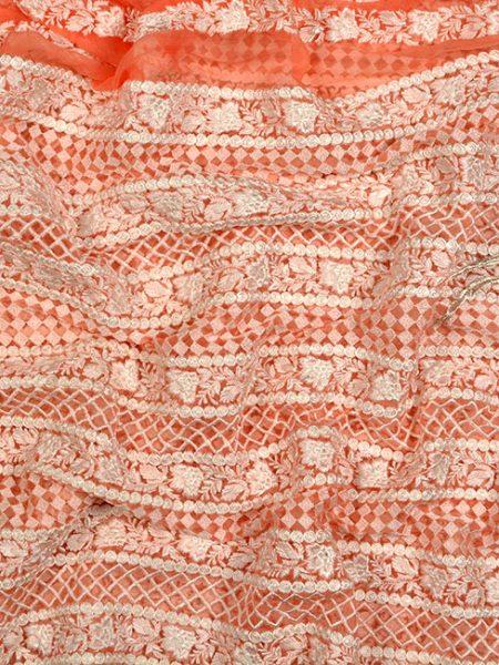 Shamrafs OLY1717 Orange