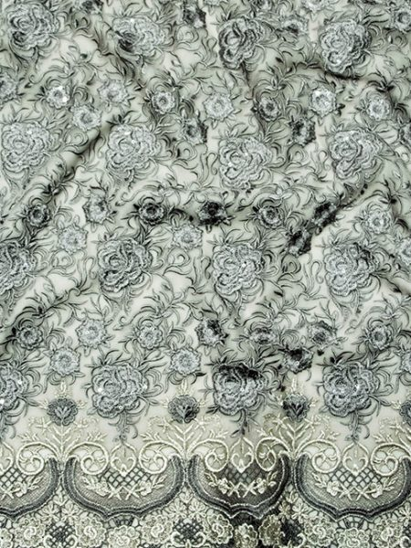Shamrafs OLY1747 Grey