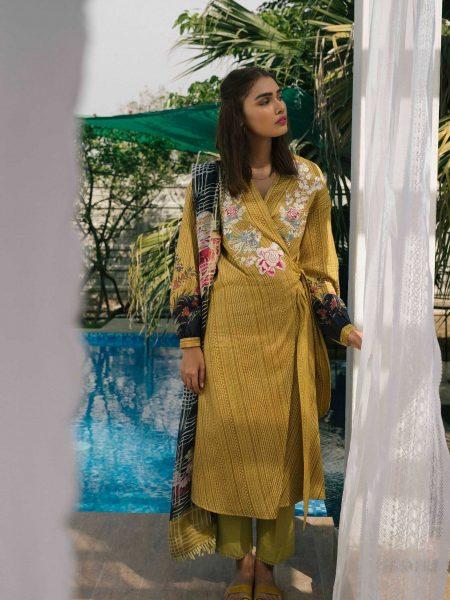 Zara Shahjahan Coco 19 Z19-3B