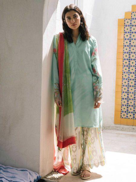 Zara Shahjahan Coco 19 Z19-6A