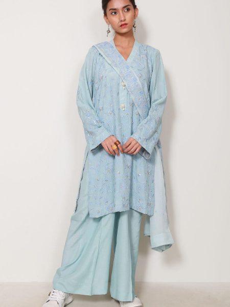 Generation Noor E Mohabat Suit F19271S