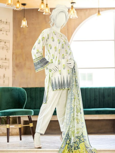 Junaid Jamshed Festive Collection-ii JLAWN-S-19-250/B Euphoria