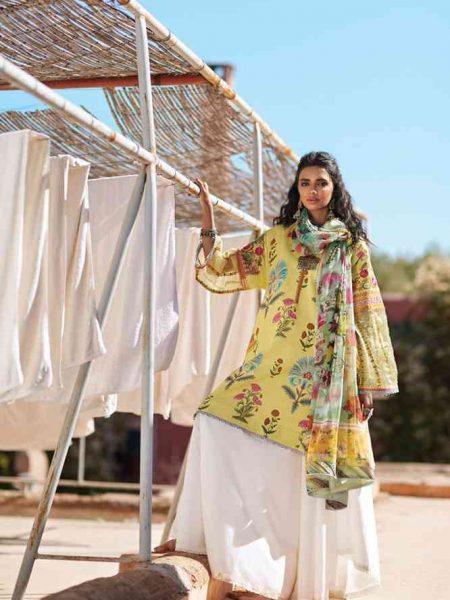 Zara Shahjahan JEHAN A