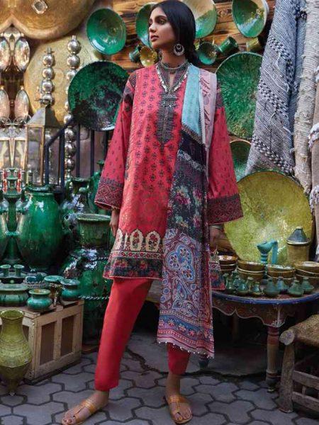 Zara Shahjahan KOEL A