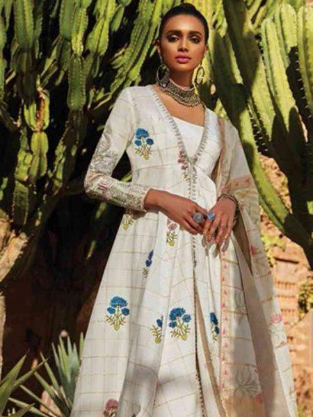 Zara Shahjahan PARIZEH A
