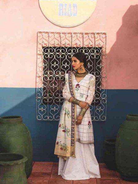 Zara Shahjahan PARIZEH B