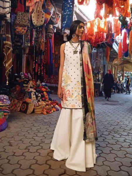 Zara Shahjahan SHAAM A
