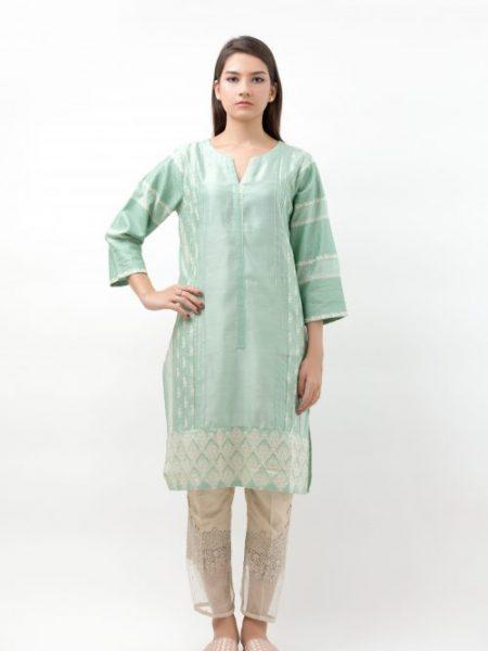 Dhanak DA-0499 Green