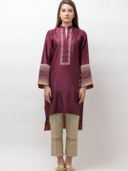 Dhanak DA-0578 purple