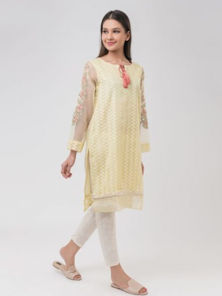 Dhanak DA-1025 Yellow