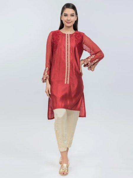 Dhanak DA-1078 Red