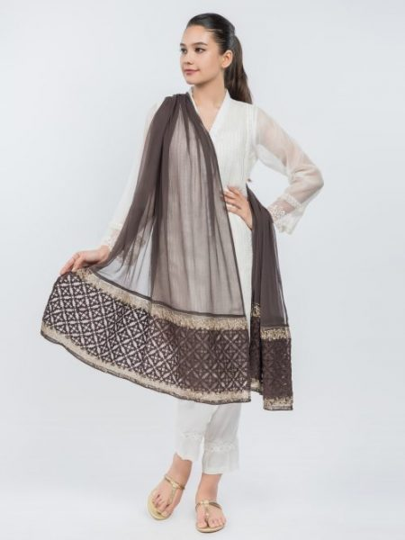 Dhanak DD-748 Brown